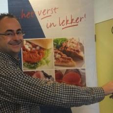Klantverhalen - Luiten Vleeswaren tijdregistratie