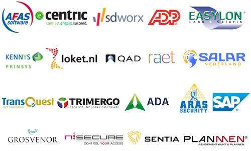 Logo's-partners