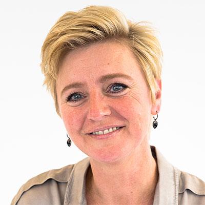 Birgitta Nyqvist
