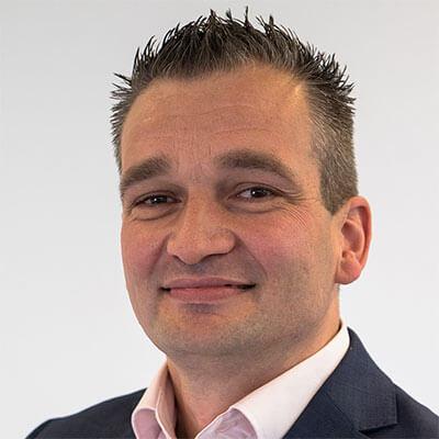 Sander Kooi